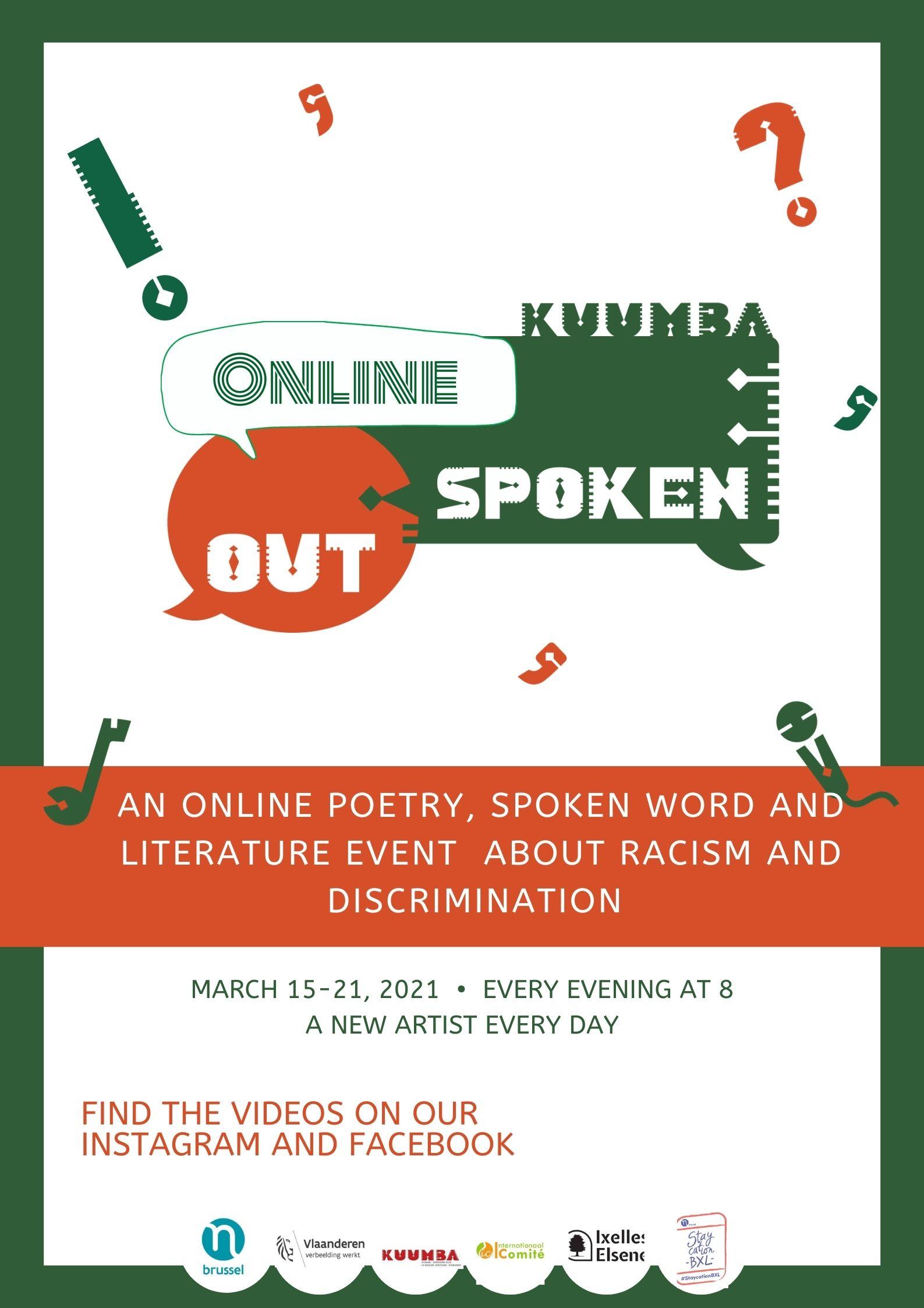 Outspoken Online